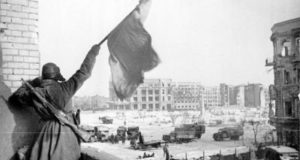 75 Years Ago, the Battle of Stalingrad